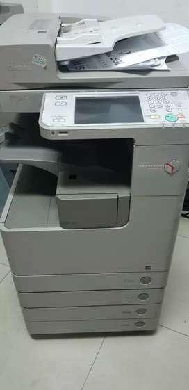 Jual mesin fotocopy import