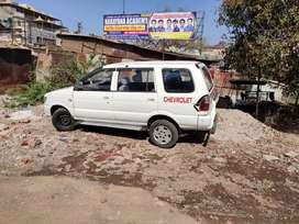 A good condition of the car