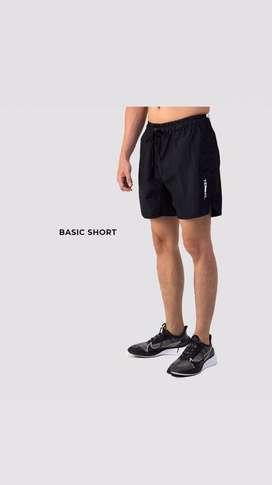 Terrel Short gym / celana pendek sport