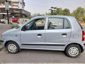 Hyundai Santro Xing 2008 CNG & Hybrids Well Maintained