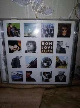 Dijual Cd Bon Jovi