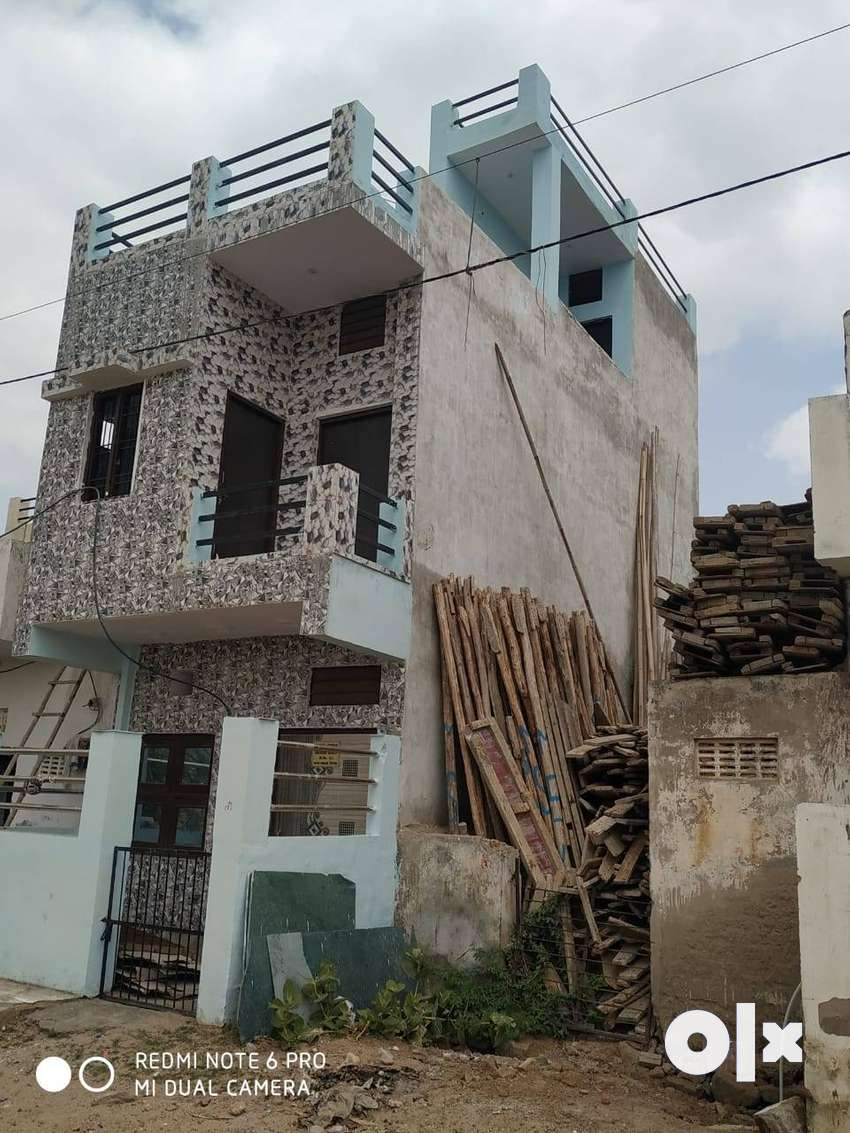 LOANABLE & READY TO MOVE 3BHK HOUSE 0