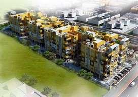 2 BHK Apartment for Sale in Meena Orchid at Salt Lake City, Kolkata