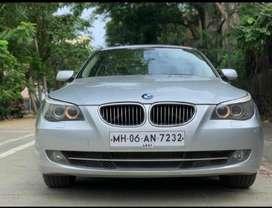 BMW 5 Series 525d, 2008, Diesel