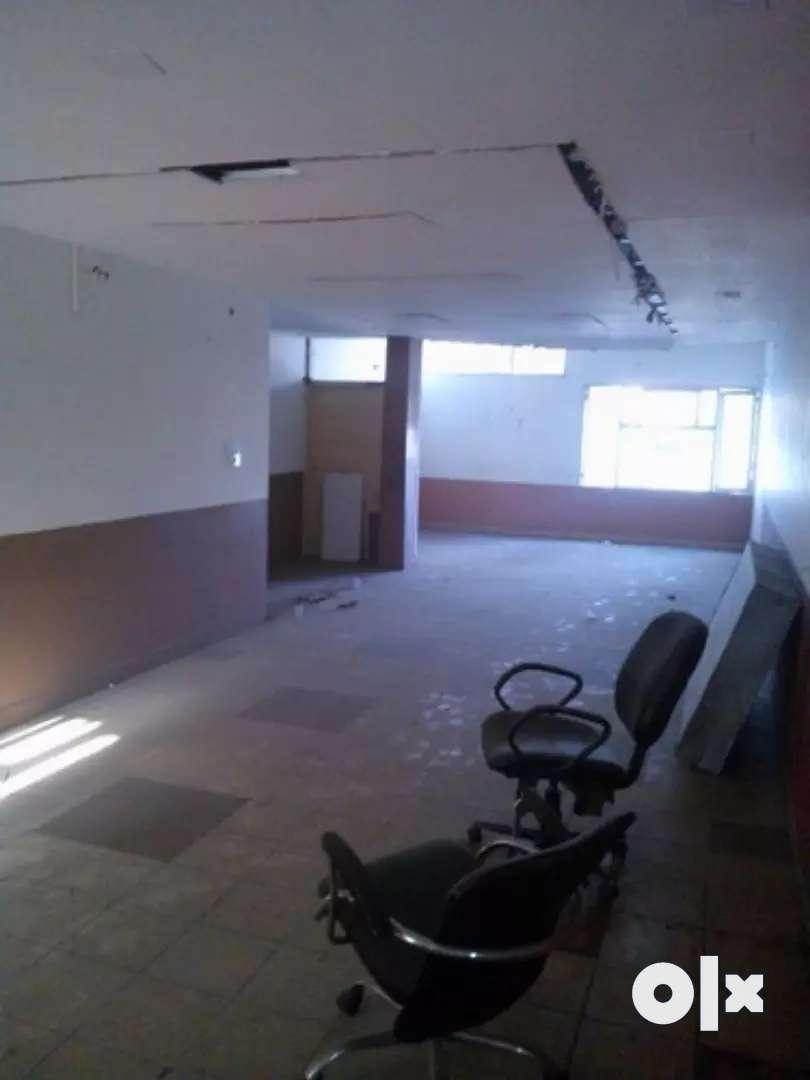 3000sq.ft office for rent in shivaji nagar 0