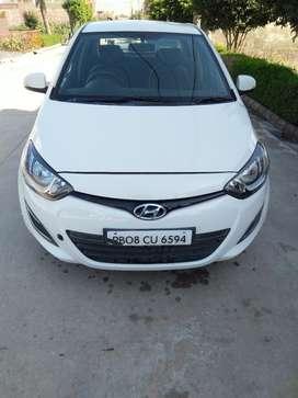 Hyundai I20 i20 Magna (O), 1.4 CRDI, 2014, Diesel