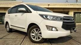 Toyota Innova Reborn V diesel AT 2016 pajak panjang 1 thn