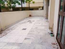 Independent 3 bhk flat ground floor big bajar Vaishali circle Vaishali