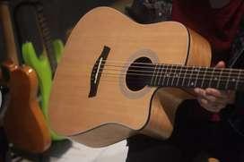 Gitar akustik original cowboy gwc 240na
