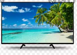 Panasonic .model.TH-F50S600D smart tv only 8 month old h ...50_inch le