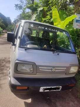 Maruti Suzuki Omni  Petrol Well Maintained