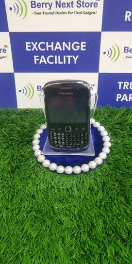 Brand New - BlackBerry Curve 9300 | New Box Pack | All Accessories