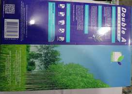 AA a4 SIZE FOR PRINT 80 gms