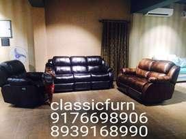 brand new easy recliner sofa full set