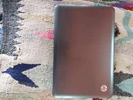 Hp Pavellion G4 Laptop
