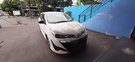 Toyota New Yaris TRD Sportivo