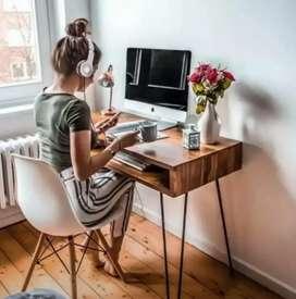 Meja kerja meja belajar anak meja kantor meja laptop meja komputer