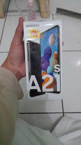 Punya samsung A21s,baru 1bln mau di bt atau tt boleh,sma iphone 6+