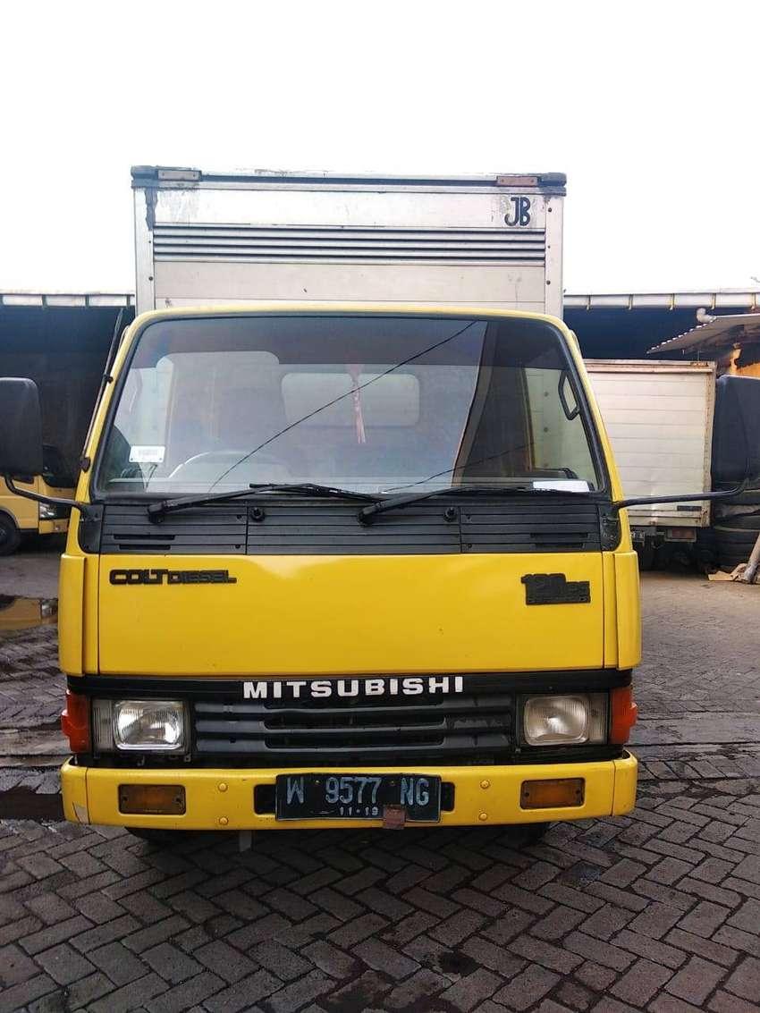 Mitsubisi colt diesel ps 120 Th 2005 0