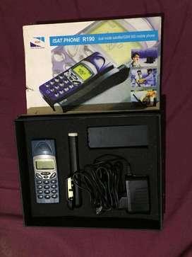 HP Satelit Ericsson R190