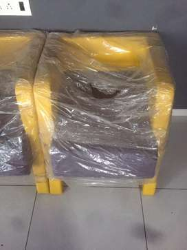 Sofa cum Chair