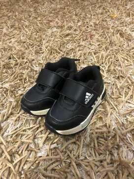 Sepatu adidas kids size 21