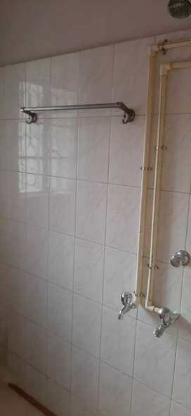 1Bhk flat marble flooring available in Tollygunge