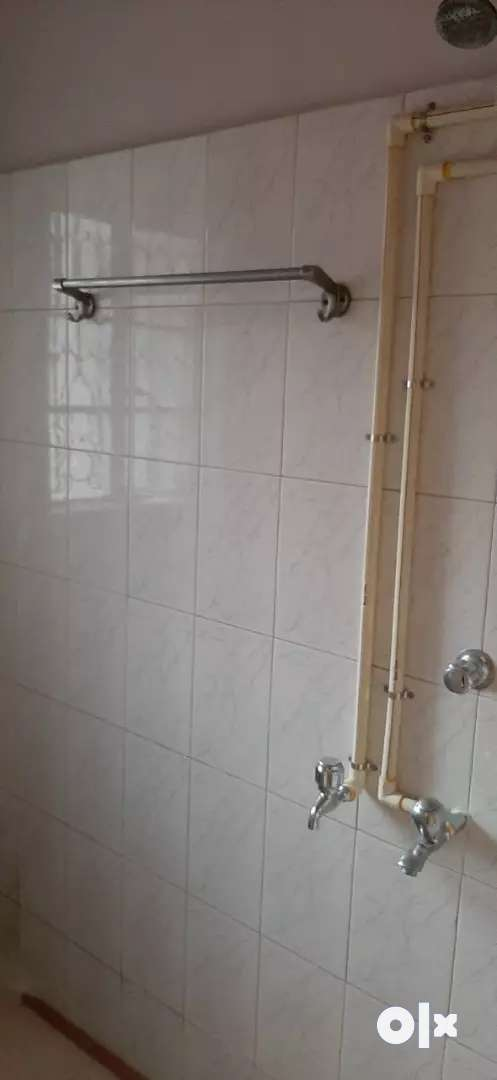 1Bhk flat marble flooring available in Tollygunge 0