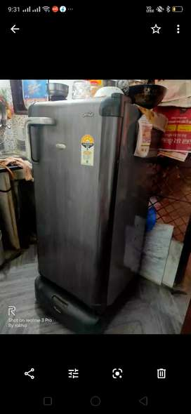 180 liter fridge 5star