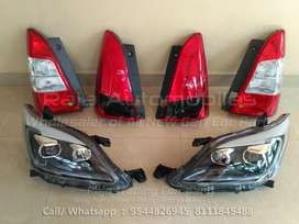 Innova LED Tail Lamp & Projector Head Lamp