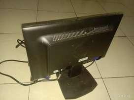 Monitor Hp 19inch