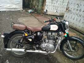 Royal enfield classic 350 best condition