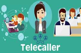Tellicalling and marketing manager