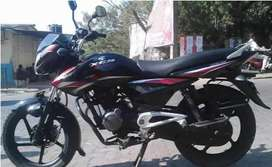 Xcd 135cc with running insurance first owner goodcondition urgent sell