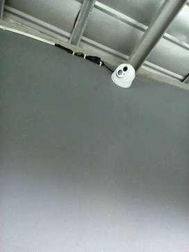Yoosee YYP2P Wireless Wifi IP Camera CCTV Paket Murah Pasang Online j