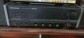 Amplifier Marantz PM700AV AV Surround High End