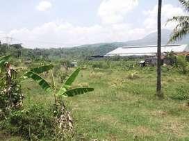 Disewakan tanah Jl Raya Semarang Solo Bergas, dekat karangjati ungaran