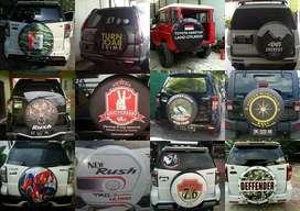 Cover Ban Serep Mobil Taruna-Taft Dll Ecosport Ford Indo Punya BARANG