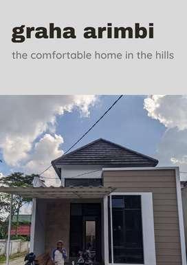 jual rumah di salatiga dekat exit tol