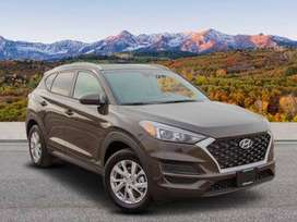 BUY BRAND NEW HYUNDAI TUCSON PRIVET CAR