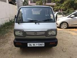 Maruti Suzuki Omni 5 STR BS-III, 2010, Petrol