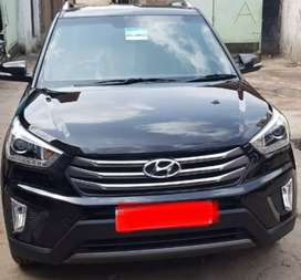 Dr Driven Hyundai Creta for Sale.
