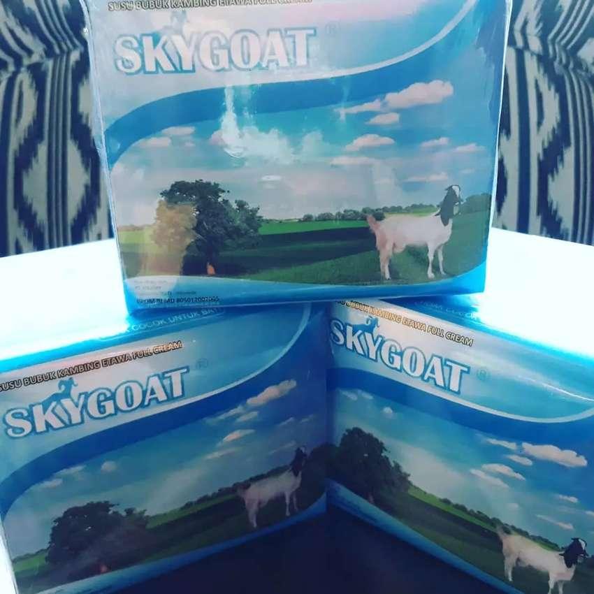 Susu bubuk kambing etawa bisa COD area Surabaya minimal 5 kotak 0