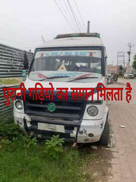Santro car Old All parts Avaible