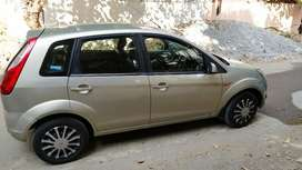 Ford Figo Duratorq Diesel Titanium 1.4, 2012, Diesel