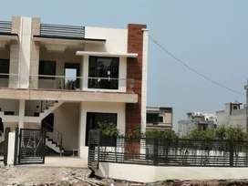 Corner 3Bhk Kothi In Sec-123 Mohali