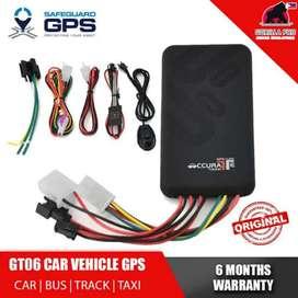 Gps tracker mobil motor dll