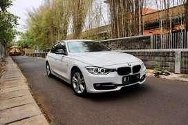 BMW 320 Sport F30 Tahun 2014 Mint Condition