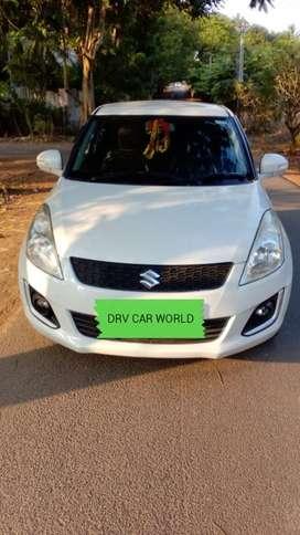 Maruti Suzuki Swift VDi, 2016, Diesel