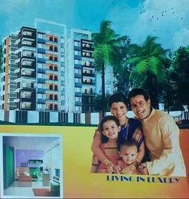 2bhk flat in bidhannagar
